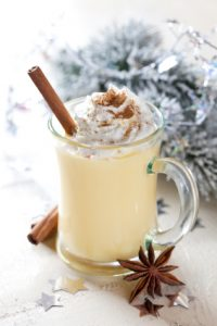 Seasons Gourmet Catering Eggnog Recipe